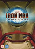 Iron Man 1 [DVD] [Import]