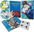 メガネブ!  vol.1 Blu-ray 初回生産限定版 (初回特典:イベント応募抽選ハガキ、おめめシール(2回分)、16pブックレット、ヒマ高新聞縮小版 通常特典:描き下ろしスリーブケース、キャラソン(相馬鏡)・サントラ収録CD)