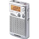 Sangean DT-250 Portable Stereo