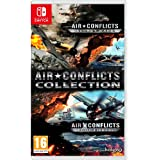 Air Conflicts Collection Double Pack for Nintendo Switch