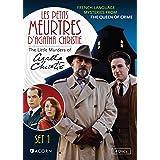 Les Petits Meurtres D-Agatha Christie Set 1