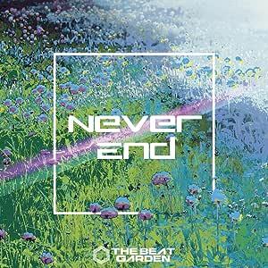 Never End(初回限定盤B)(DVD付)