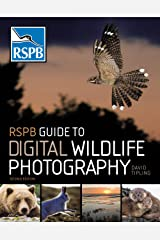 RSPB Guide to Digital Wildlife Photography Kindle Edition