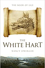 The White Hart (The Book of Isle 1) Kindle Edition