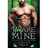 You Are Mine (The Lycans, 2)