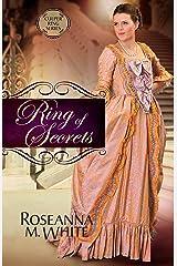 Ring of Secrets (Culper Ring Book 1) Kindle Edition