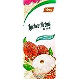 Yeo's Lychee Drink, 250ml (Pack of 6)