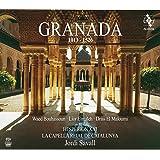 Granada 1013-1526 (Hybrid SACD)
