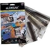 LOKSAK(ロックサック) aLOKSAKスモール・マルチパック XXS、XS、S、M 各1枚 154694