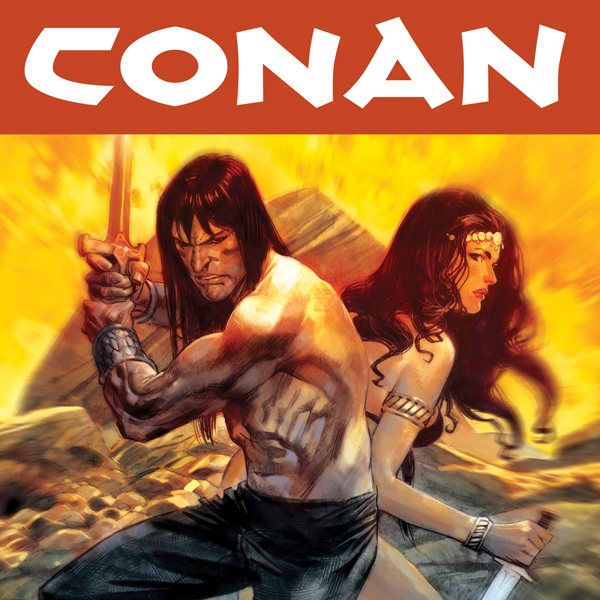 Conan (Collections) (23 Book Series)