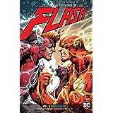 The Flash Vol. 8 Flash War