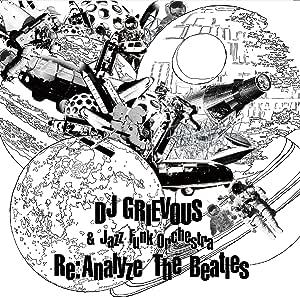 Re:Analyze The Beatles