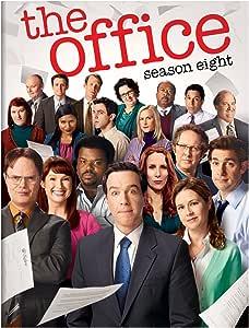 Office: Season Eight/ [DVD] [Import]