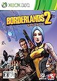 Borderlands 2 (ボーダーランズ2) 【CEROレーティング「Z」】 - Xbox360