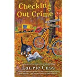Checking Out Crime (A Bookmobile Cat Mystery Book 9)