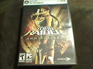 Tomb Raider Anniversary (輸入版)