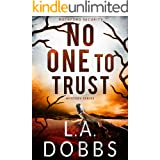 No One To Trust (Rockford Security Mystery Series Book 5)