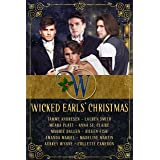 Wicked Earls' Christmas: Regency Romance (Wicked Earls' Club)