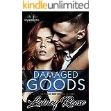 Damaged Goods (New York Book 2)