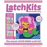 Latch Kit Mermaid