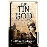 Tin God, The: A Victorian police procedural (A Tom Harper Mystery Book 6)