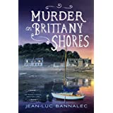 Murder on Brittany Shores: A Mystery: 2