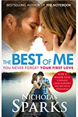 The Best Of Me: Film Tie In Kindle Edition