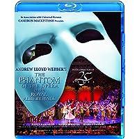 オペラ座の怪人 25周年記念公演 in ロンドン [Blu-ray]
