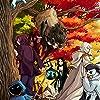 魔法使いの嫁 - ルツ,リンデル,リャナン・シー,オベロン,ティターニア,他 iPad壁紙 75018