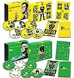 【Amazon.co.jp限定】有田と週刊プロレスと シーズン3DVD-BOX + ファイナルシーズンDVD-BOX(オ…