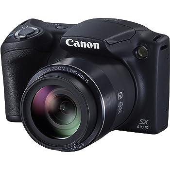 Canon デジタルカメラ PowerShot SX410IS 光学40倍ズーム PSSX410IS