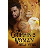 The Griffin's Woman