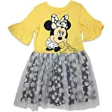 Disney Toddler Girls' Minnie Mouse Tulle Dress