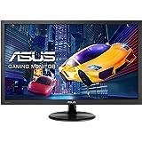 "Asus VP228HE 21.5"" Full HD 1920x1080 1ms HDMI VGA Eye Care Monitor"