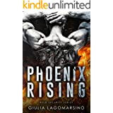 Phoenix Rising: A Reed Security Novel