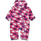 Hatley Baby Girls Fuzzy Fleece Bundlers