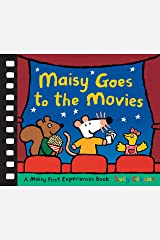 Maisy Goes to the Movies: A Maisy First Experiences Book Kindle Edition