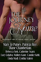 The Journey Home Kindle Edition
