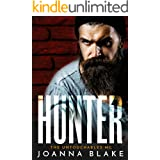 Hunter (The Untouchables MC Book 6)