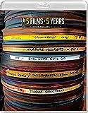 Vinegar Syndrome's 5 Films 5 Years: Volume 4 [Blu-ray]