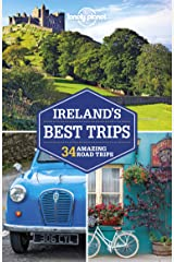 Lonely Planet Ireland's Best Trips (Travel Guide) Kindle Edition