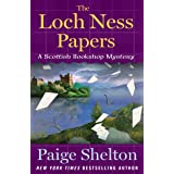 The Loch Ness Papers: A Scottish Bookshop Mystery: 4