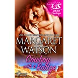 Cowboy with a Badge (Cameron Cowboys Book 3)