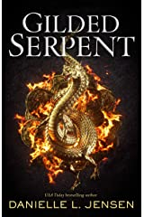 Gilded Serpent (Dark Shores Book 3) Kindle Edition
