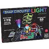 Elenco SCL-175 Snap Circuits Lights Electronics Discovery Kit