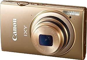 Canon デジタルカメラ IXY 430F ゴールド 1600万画素 光学5倍ズーム Wi-Fi IXY430F(GL)