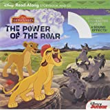 The Lion Guard Read-Along Storybook and CD The Power of the…