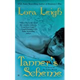 Tanner's Scheme: A Novel of the Feline Breeds