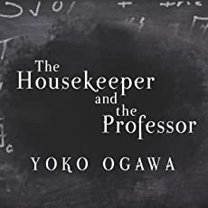 The Housekeeper and the Professor