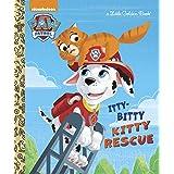 Itty-bitty Kitty Rescue